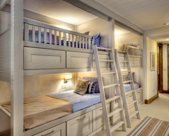 Bunk Beds for Creative Bedtime Fun