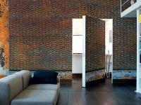Modern Wall Treatments Delectable 5 Alternative Wall ...