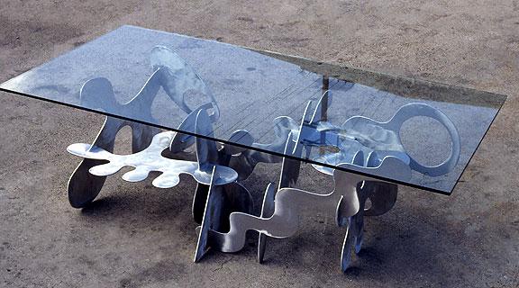 Functional Art Furniture  Raise the Creative Quotient in