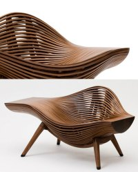 Functional Art Furniture - Raise the Creative Quotient in ...