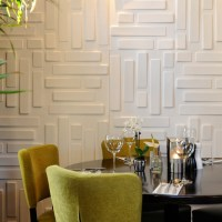Bring Your Walls Alive with 3D Panels