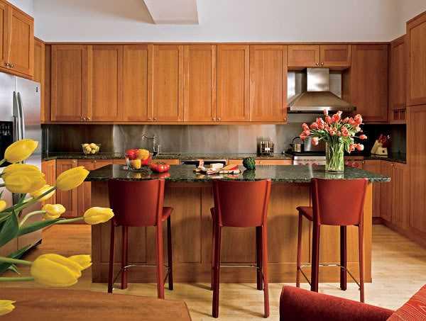 Autumninspired Interior Design