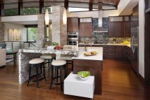 Open Kitchen Design Ideas