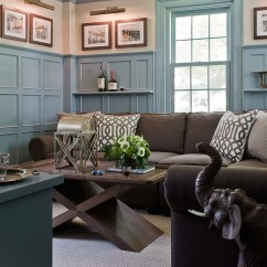 Orange Upholstered Chair Gaming With Pedestal Brown And Blue Interior Color Schemes For An Earthy Elegant Room