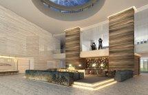 6 Ways Hotel Lobbies Teach Interior Design