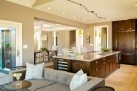 Open Kitchen Designs