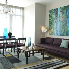 Living Rooms With Blue And Brown Room Furnitures Ideas Interior Color Schemes For An Earthy Elegant Various Tones Of Mix