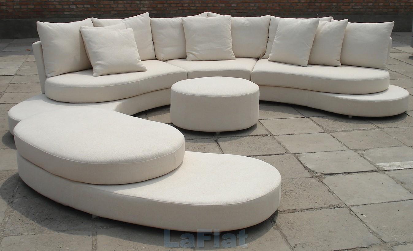 Fun and Unique Sofa Designs