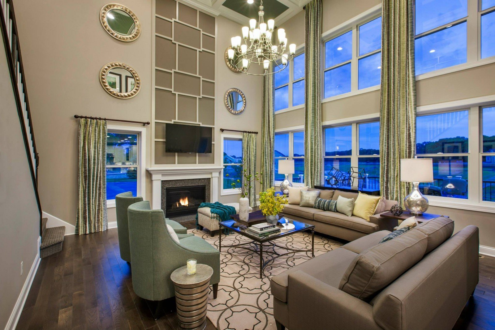 ideas for a bare living room wall decorations tables vertical interior design fireplace surround home designing