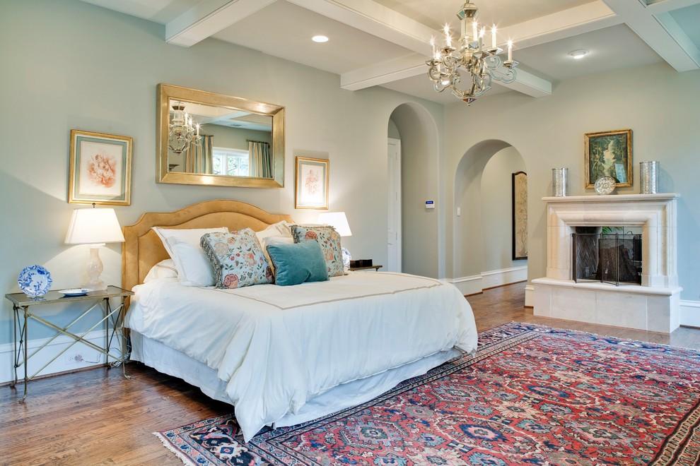 Sophisticated Feminine Bedroom Designs
