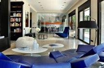 Exploring Futuristic Interior Design
