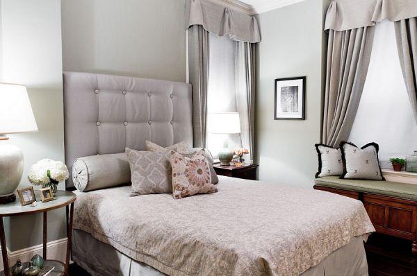 feminine bedrooms interiors Sophisticated Feminine Bedroom Designs