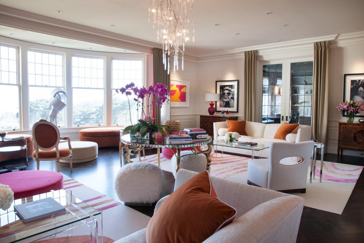 Haute Couture Interior Design