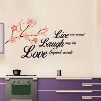 Give a touch of creativity to your home with the wall stickers