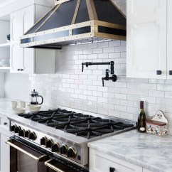 Kitchen Range Hoods Wooden Cabinets Wholesale 4 Types Of To Transform Your