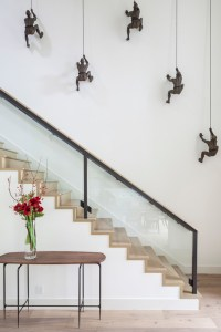 Seven Creative Ways to Design a Stairwell