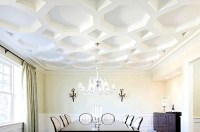 Beautiful and Unique Ceilings