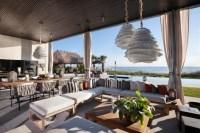 Luxury Indoor-Outdoor Rooms
