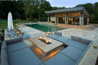 Backyard Fire Pits That Heat Up Your Landscape