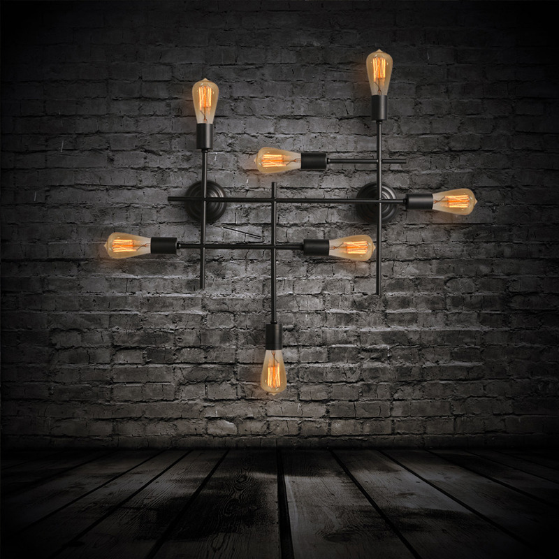 sconce lighting for adding sparkle to