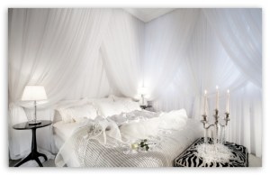 bedroom romantic wide desktop wallpapers wallpaperswide mobile master bedrooms mood pastel 4k 1080p walls ultra wallpapersafari softened textiles zebra accents