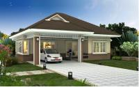 25 Impressive Small House Plans for Affordable Home