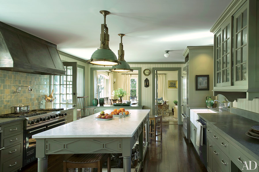 The Timeless Appeal of Cool and Causal Khaki in Your Home