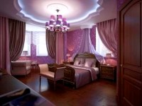Purple Reign: Create The Ultimate Luxury of a Purple Bedroom