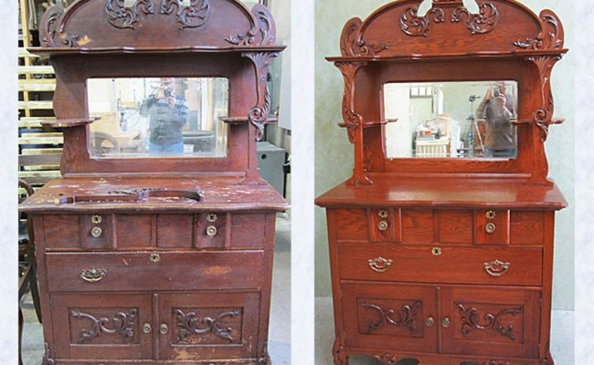 10 Easy Tips Tricks For Successfully Refinishing Furniture