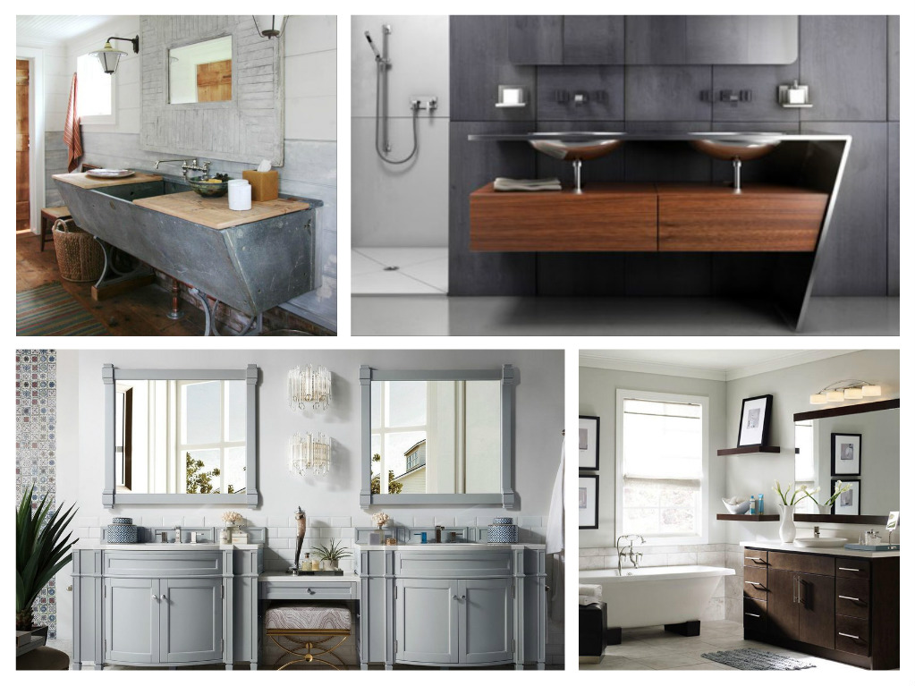 What Is the Best Bathroom Vanity Height for You