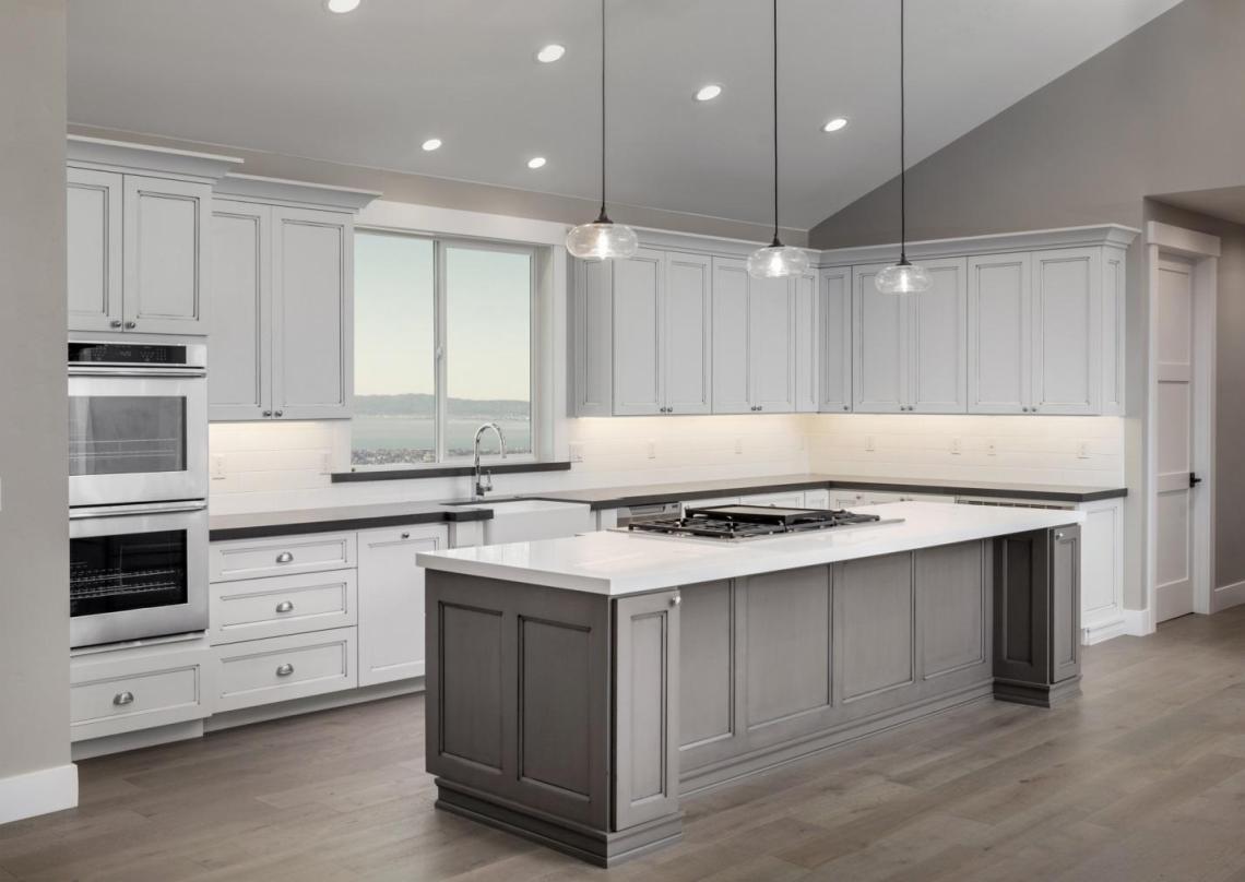 Keep It Sleek: 9 Contemporary Kitchen Ideas for 2020