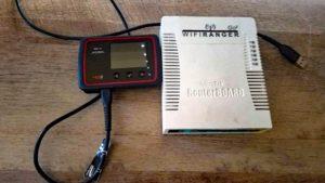 Wifi / Mifi/ WifiRanger