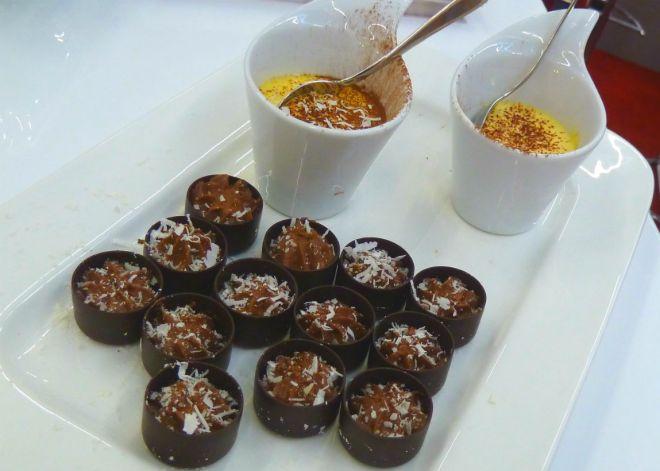 """Dessert from """"Uwe Förster"""""""