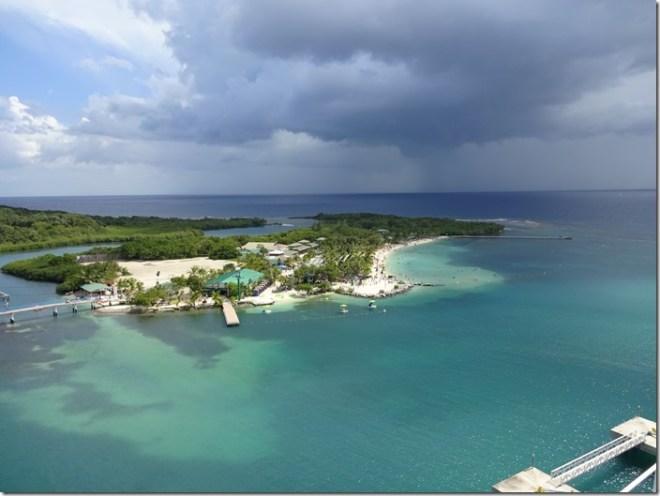 3 Honduras Mahagony Bay 0