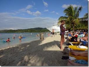 3 Honduras Mahagony Bay 3