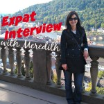 Expat Interview with Meredith from Kaffee und Kuchen