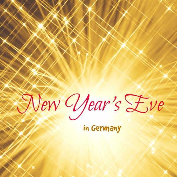 Learn about New Year's Eve traditions in Germany.