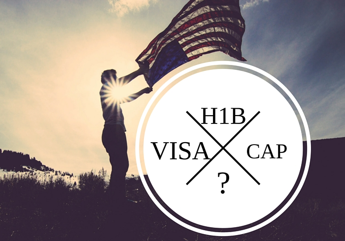 H1B CAPs and the Limits