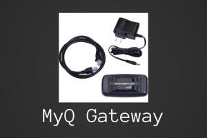 MyQ Gateway