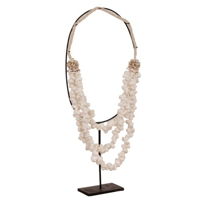 A64.1 shell necklace foto