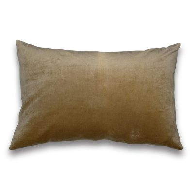 Aspegren-cushion-velvet-solid-3213-goldenmist
