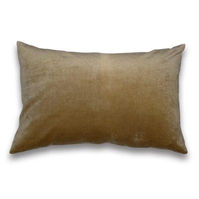 Aspegren-cushion-velvet-solid-3213-goldenmist