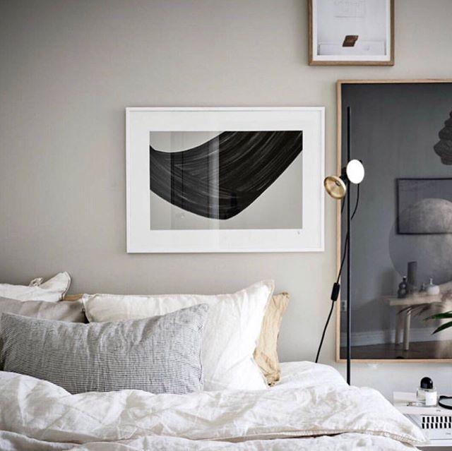 Stijlvolle slaapkamer