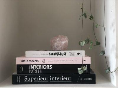 rozenkwart op boeken