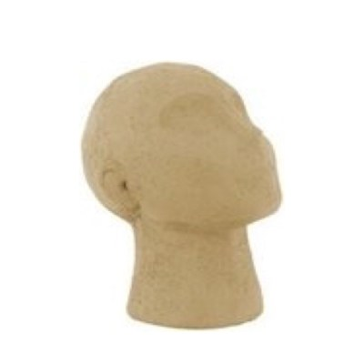 Ornament hoofd 2