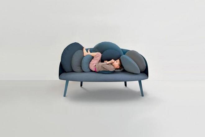 Mini divani  LivingCorriere