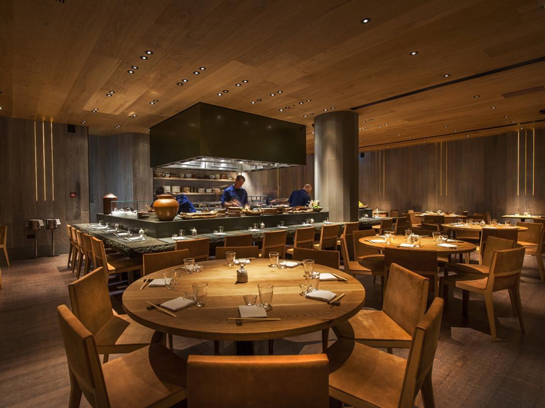 Il Roka Aldwych ristorante giapponese a Londra