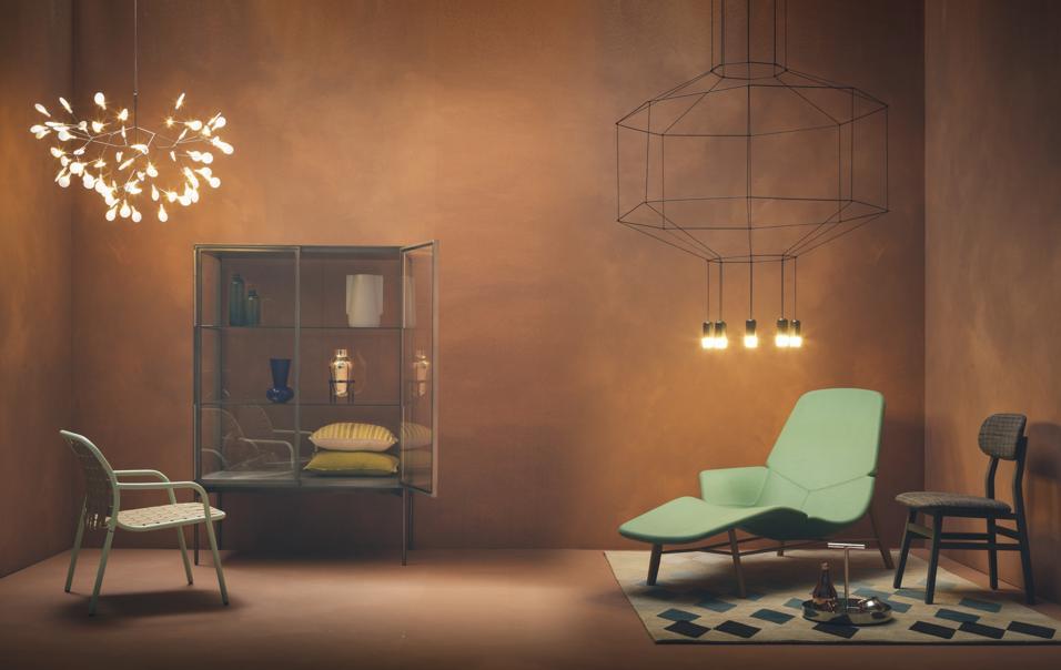Lampadari moderni  LivingCorriere