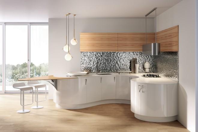 Mobili e accessori per cucine ad angolo  Living Corriere