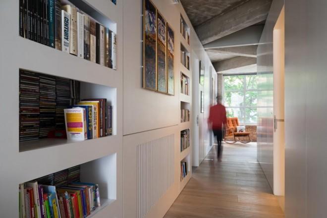 20 idee per arredare un corridoio  LivingCorriere